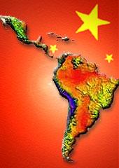 <p>América Latina está de moda. Gracias al crecimiento chino, es una de las regiones preferidas por los inversores. España no quiere quedarse atrás y se ofrece para acompañar a China en su camino hacia Latinoamérica. Lo dijo recientemente el Presidente Zapatero en Pekín. Y lo dijo Emilio Botín, presidente del Banco Santander, quien también recorría China por esos mismos días. Buscando alternativas a la crisis, España juega una carta que dio bu