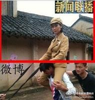 <p>Aquellos que seguís ZaiChina de forma habitual ya sabéis que Sina Weibo se ha convertido en uno de los fenómenos comunicativos más interesantes de los últimos años en China, ofreciendo a los internautas la oportunidad de debatir y hablar sobre temas que antes estaban casi siempre prohibidos. Al mismo tiempo, la Televisión Central de China (CCTV) sigue siendo la antítesis de Sina Weibo: un medio oficial, burocrático y que tiene como principal objetivo ser la voz del Gobierno. </p> <p>Para mostrar estos dos medios de comunicación enfrentados, hace meses que circula por Sina Weibo la siguiente imagen. </p>