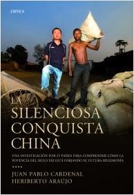 """Desde que se publicó a finales de 2011, el libro """"La silenciosa conquista china"""" ha recibido<a href=""""http://www.lasilenciosaconquistachina.com/index.php/es/mas-sobre-el-libro-3/en-los-medios""""> la atención de los medios de comunicación</a> y las críticas <a href=""""http://www.elmundo.es/blogs/elmundo/blogoterraqueo/2011/10/27/la-conquista-china.html"""">muy favorables</a> de varios <a href=""""http://www.cotizalia.com/opinion/historias-asia/2011/11/18/un-viaje-apasionante-a-la-silenciosa-conquista-china-6312/"""">periodistas españoles</a>. Hace un par de semanas, debido a <a href=""""http://www.elmundo.es/elmundo/2012/05/29/cultura/1338274416.html"""">una</a> <a href=""""http://politica.elpais.com/politica/2012/05/30/actualidad/1338409360_517035.html"""">polémica &l"""
