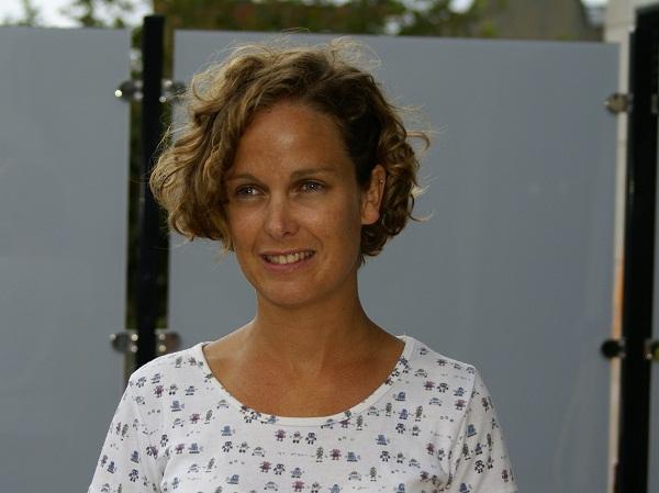 La traductora e investigadora Maialen Marín Lacarta
