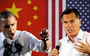 """A escasos días de conocer los próximos líderes de las dos grandes potencias (Estados Unidos y China), y ante la inexistencia de debates electorales en Pekín, los candidatos estadounidenses han """"invitado"""" al país asiático a participar en sus tres enfrentamientos televisivos. Mientras el republicano ha denunciado la """"manipulación"""" y el """"robo"""" que ejercen los gobernantes chinos, Obama ha defendido todas las decisiones tomadas durante su mandato con respecto a China. <strong>Por Sergio Rodríguez Romero.</strong>"""