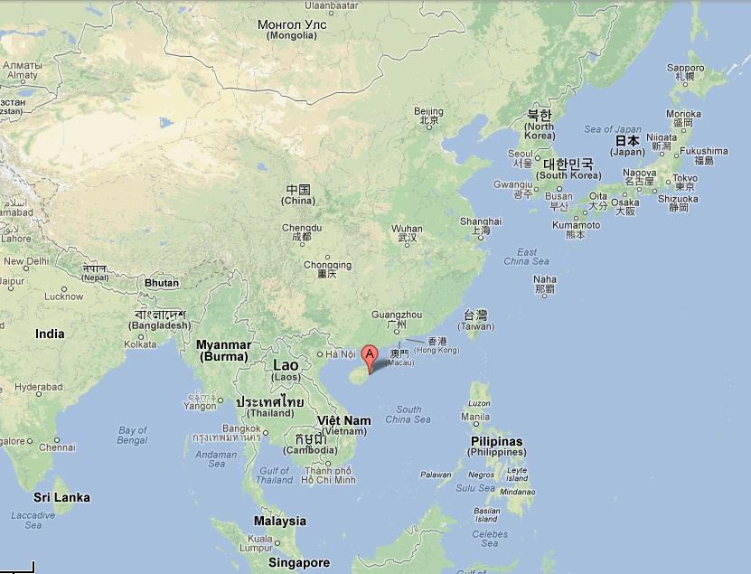 Boao China  city photos gallery : Boao, en la isla china de Hainan, se convierte todos los años por ...