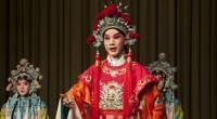 Hablamos con el investigador Rafael Caro para que nos explique las claves de las óperas tradicionales chinas.