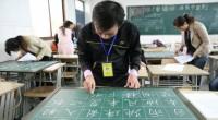 Si estás estudiando chino y se te olvida cómo escribir los caracteres, aquí tienes un consuelo: a los chinos también les pasa. Debido a lo complicado de la escritura china...