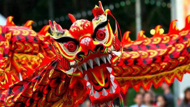 China puede hoy considerarse un gigante económico, pero es tan sólouna potencia media cultural