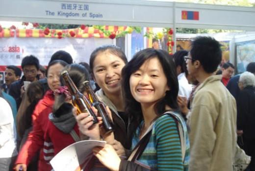 Crónica de mis dos años como estudiante de chino en la Universidad de Pekín